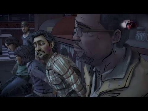 The walking dead Season 2 Episode #2 (FULL!)