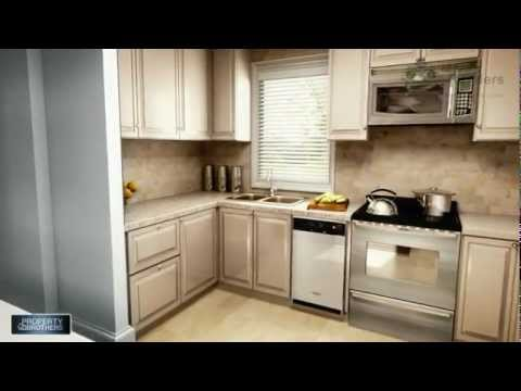 Neezo Renders   Property Brothers Season 1 (Kitchen)   YouTube