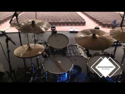 Drum Gear Rundown with Travis Nunn (Chris Tomlin)