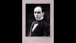 Royal Albert Hall Orch. Landon Ronald (1873 - 1938)was an English c...