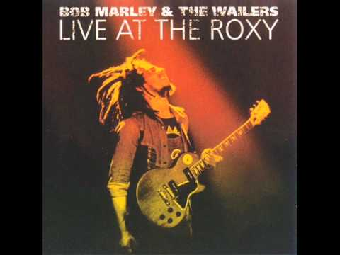 Bob Marley - Get Up Stand Up, No More Trouble, War (live at roxy '76)HQ part1