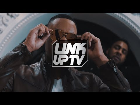 Corleone Ft C Biz - Nothing To Something | Link Up TV