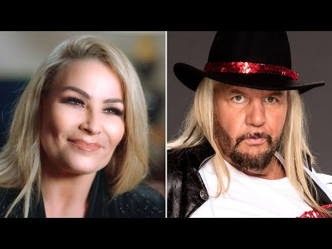 Natalya's spot-on Michael Hayes impression: A Future WWE: The FCW Story extra