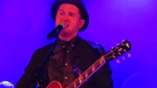 """Johannes Oerding - Magneten (""""Alles brennt"""" - Herbsttour)"""