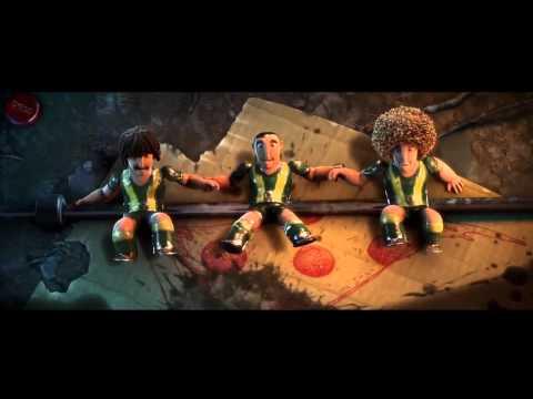 Последняя игра 2014 мультфильм смотреть онлайн