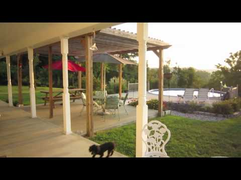 Southern Charm, a Kentucky Farm Video 1 of 2