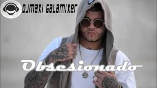 Baixar OBSESIONADO (Version cumbia ) - Dj Maxi Gala Mixer - FARRUKO