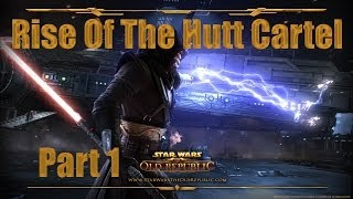 SWTOR Rise Of The Hutt Cartel Gameplay Walkthrough Part 1 - Take Care of My Army