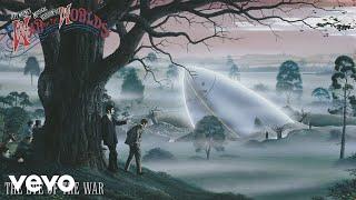 Jeff Wayne - The Eve of the War (Official Audio) ft. Richard Burton, Justin Hayward