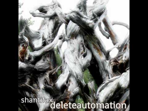 Shantifax & Irrsin - Ancient Fields