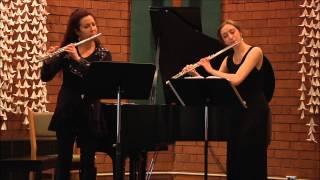 Adagio from Sonata No. 1 - Jean-Baptiste Loeillet