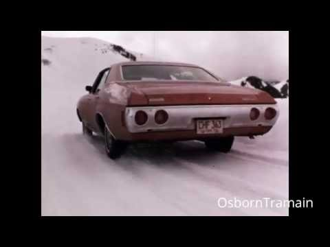 1972 Firestone Tire Commercial Featuring Radio 94 KALL St Lake City Utah.