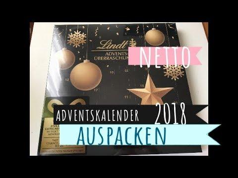 Weihnachtskalender Netto.Netto Marken Discount Adventskalender 2018 Vera Mom Of 2