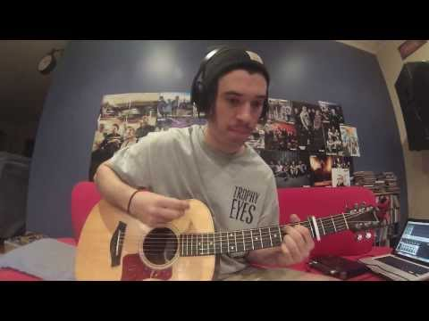 Daughters - The Story So Far [Acoustic Cover]