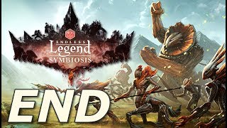 Endless Legend: Symbiosis | Mykara - Preservation (END)