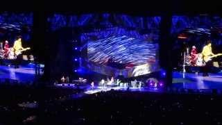 Rolling Stones--Wild Horses--Live @ Ohio Stadium, Columbus 2015-05-30