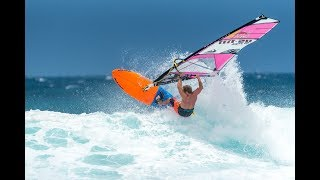 The best of Windsurfing 2019 [HD] - Episode #02