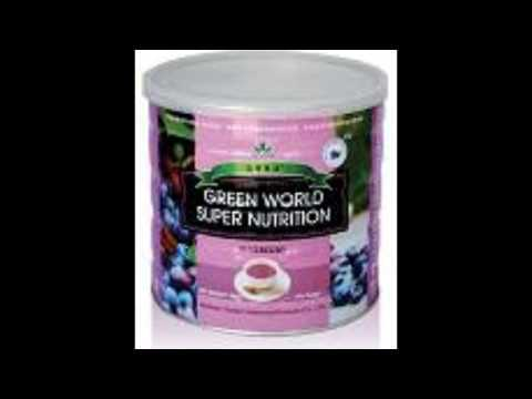 GREEN WORLD HERBAL