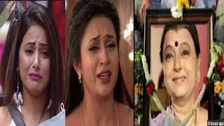 TV Stars Emotional Reaction on Rita Bhaduri Sudden Death   VIDEO   Final Cut News