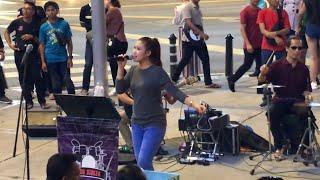Muka CANTIK Goyang pun CANTIK |  macam Ratu Dangdut!! MP3