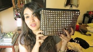 Shopping in India- Collective Haul- MAC, ESTEE LAUDER, REMANIKA, FOREVER 21 INDIA- Thumbnail