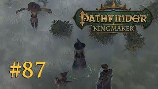 Let's Play Pathfinder: Kingmaker # 87 – Die alte Zausel (Blind / Deutsch)