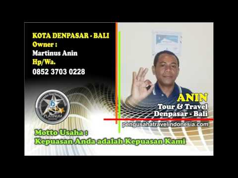 Anin Travel Agen ticketing Domestic & International