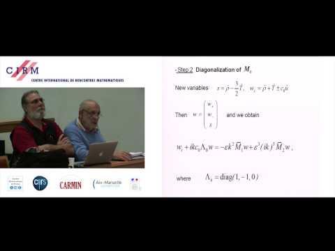 Alexander V. Bobylev:  On the structure of the Chapman-Enskog expansion
