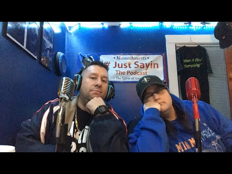 Hashtag Just Sayin Episode 165: You Have A Collect Call From pickmeupimatthemall