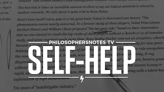 Self-Help by Samuel Smiles Thumbnail
