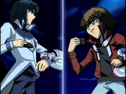 Yu-Gi-Oh! GX- Season 1 episode 08- For the Sake of Syrus
