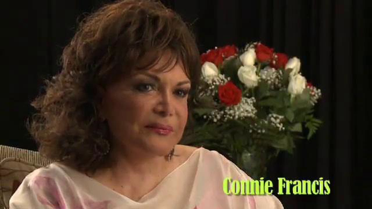 Connie Francis never on sunday