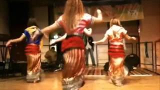 Amazigh Dance & Amazigh Dancing Music (A...