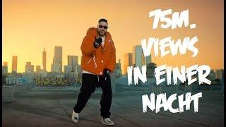 Rekord: Rapper kauft sich in 24 Stunden 75 Millionen Klicks ✖️ KAI jetzt auch international aktiv?