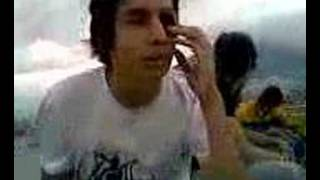 206;Andy Pirata XD, Obispado