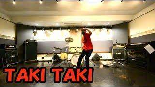TAKI TAKI - DJ Snake, Cardi B, Ozuna & Selena Gomez Dance by kattann | Matt Steffanina & Chachi