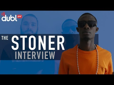 Stoner Interview - How he went blind, touring with Giggs,hitting no.4 in Hip Hop charts & new music!