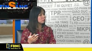 Ông Huỳnh Anh Tuấn - Tổng giám đốc công ty chứng khoán SJCS 17/03/2018 | FBNC