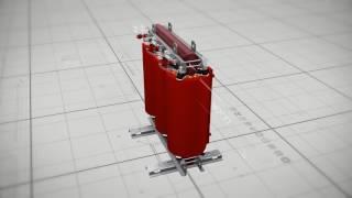 видео Классификация электрических подстанций и распределительных устройств. Основные определения
