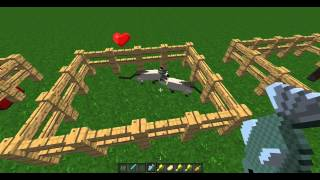 Minecraft: How To Breed All Animals