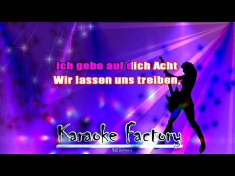 An Tagen wie diesen Karaoke