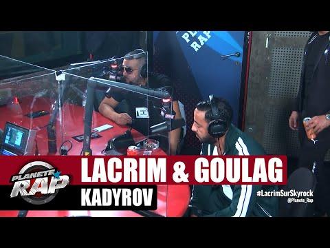 Youtube: Lacrim«Kadyrov» ft Goulag #PlanèteRap