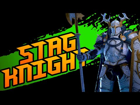 Stag Knight Guide Raid Shadow Legends | Best Debuff Champion? | Stag Knight EZPZ Champion Guide