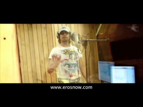 Jabse Mere Dil Ko Uff [Making of song]  Teri Meri Kahaani.flv