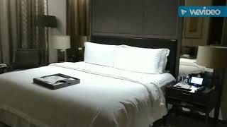 St. Regis Hotel, Mexico city
