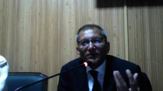 LBA Lecture: Sohail Shafiq AHC on Law on Injunctions