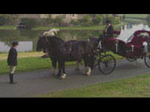 Gurdjieff's Allegory of the Horse Carriage and Driver Part 1