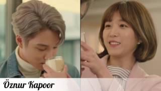 7 First Kisses ( EXO KAI ) Kore Klip/ Gir Kanıma