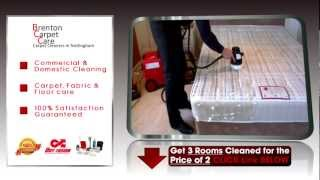 Carpet Cleaners In Nottingham & Commercial Carpet Cleaning Nottingham