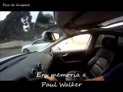 Son'dPlay Hungria - tributo a Paul Walker Part. Pacificadores (Clip HD + Download + Letra) 2014